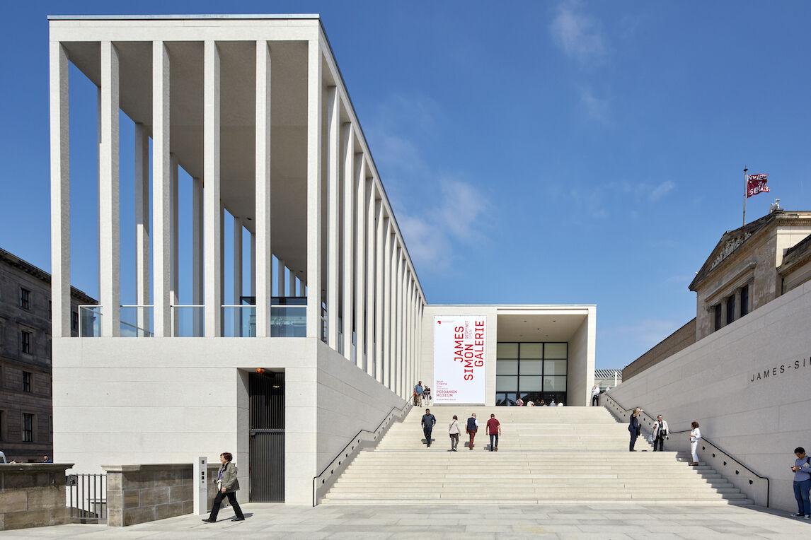 james simon galéria múzeum berlin