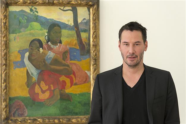 Paul Gauguin Nafea Faa Ipoipo