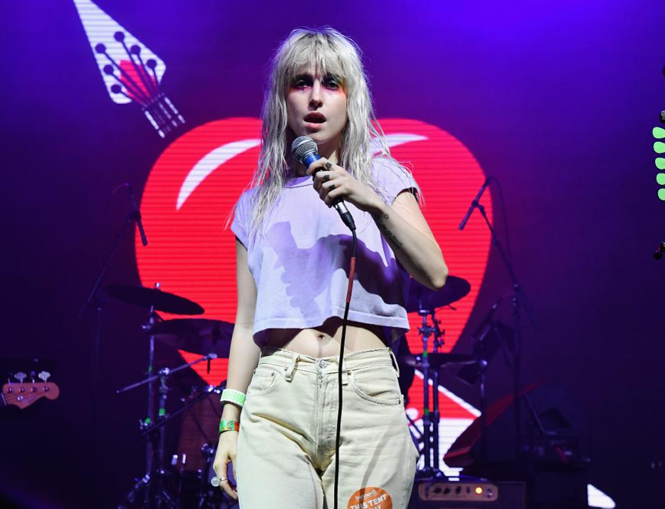 hayley williams paramore simmer