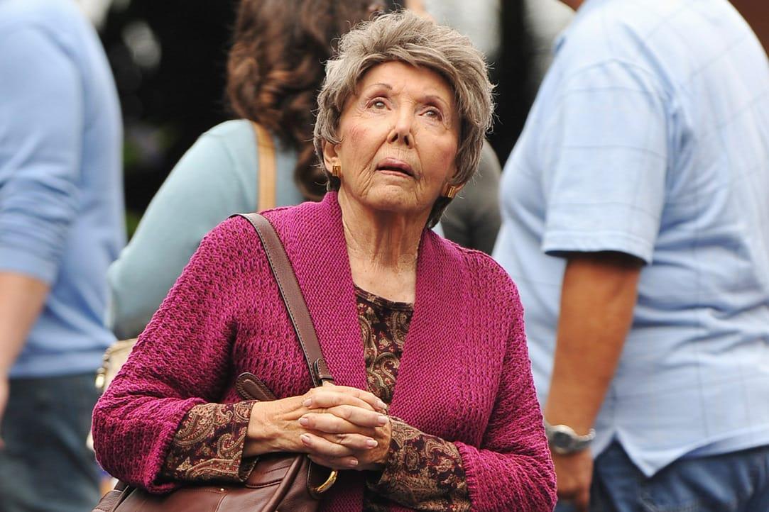 meghalt norma michaels színésznő modern család