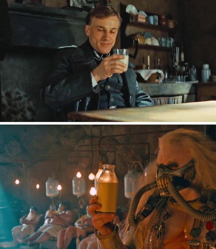 tej ivás becstelen brigantik harag útja