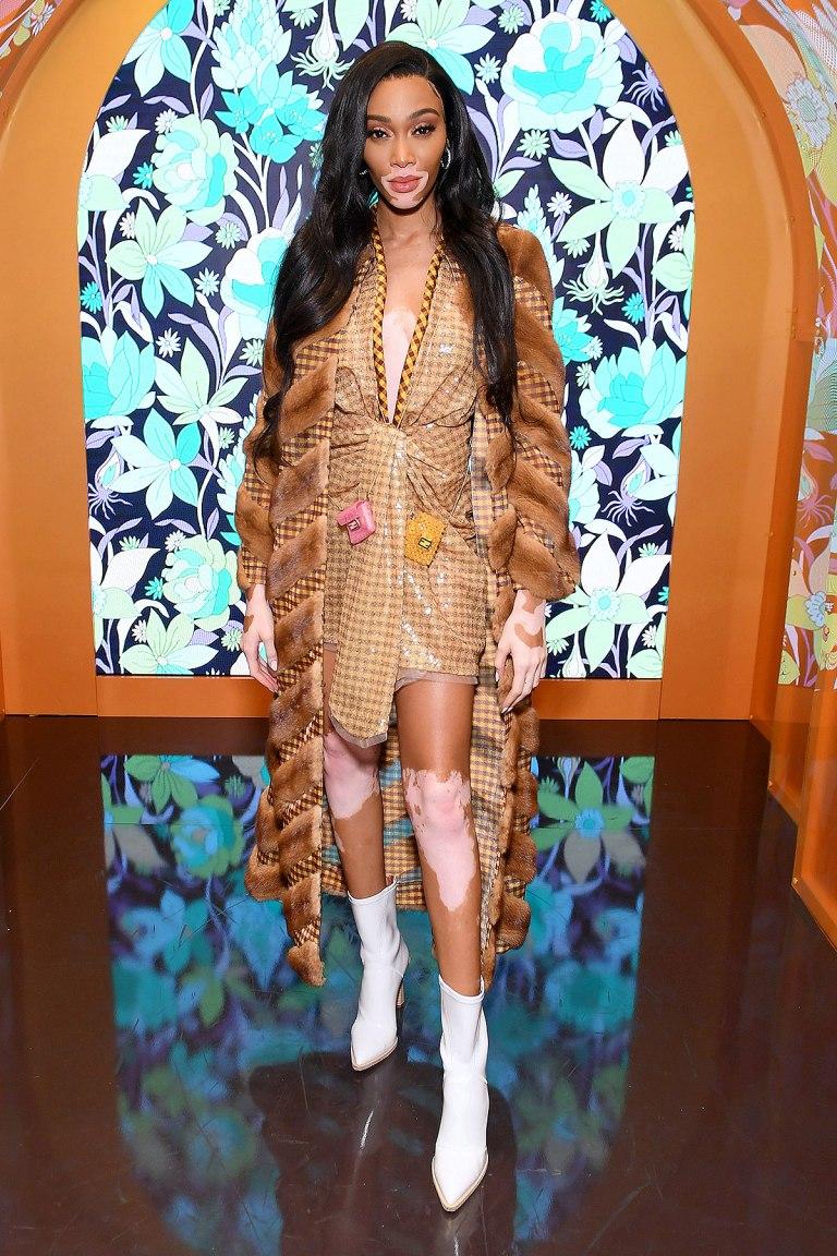 18 winnie harlow new york fashion