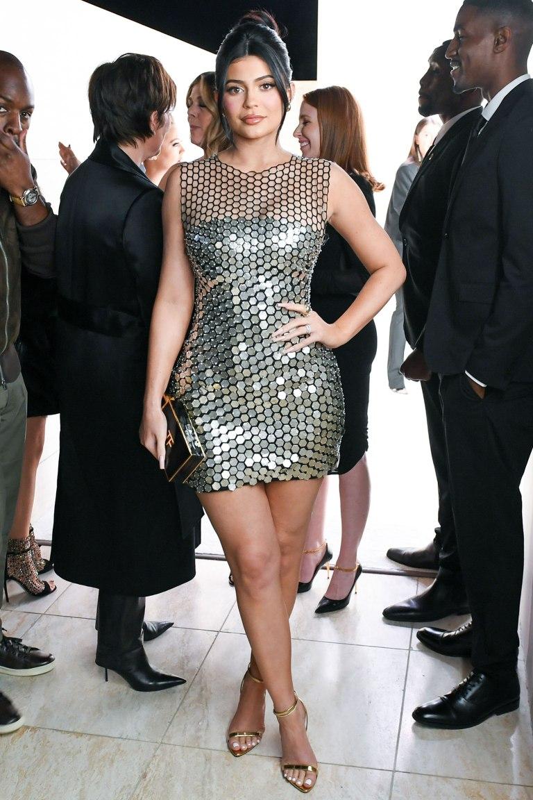 5 kylie jenner new york fashion