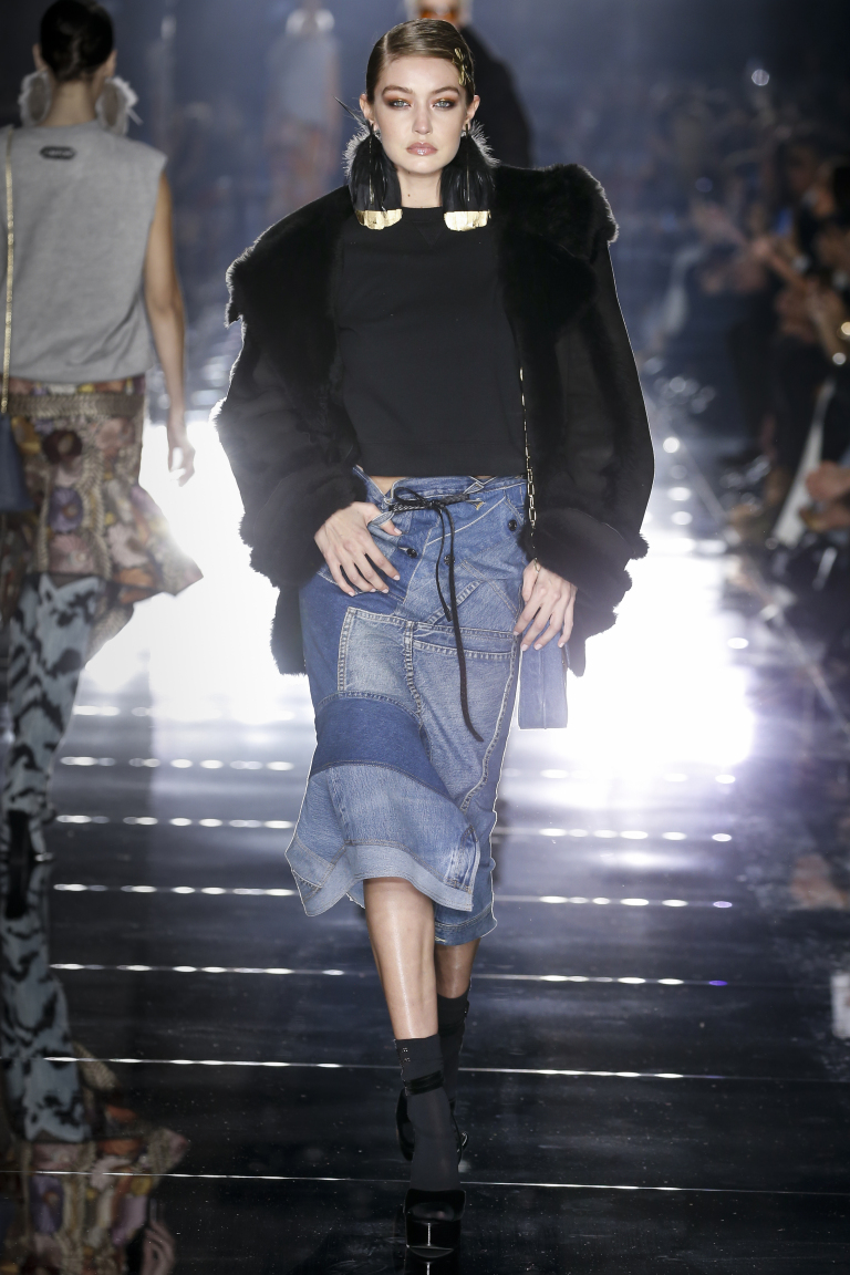 6 gigi hadid new york fashion