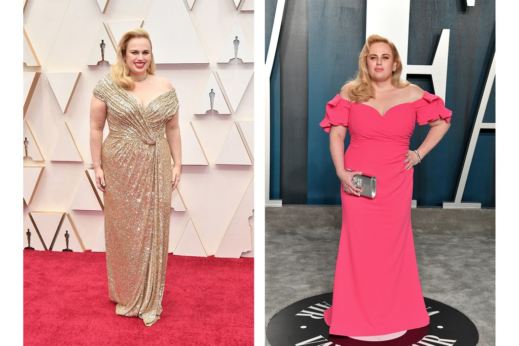 9 Oscar afterparty RebelWilson