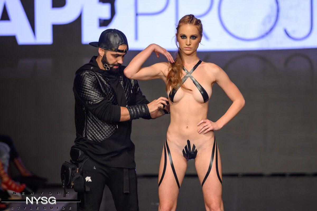 black tape project bikini18