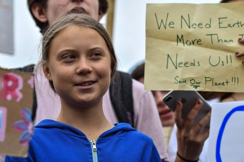 greta thunberg klima alternativ nobel dij