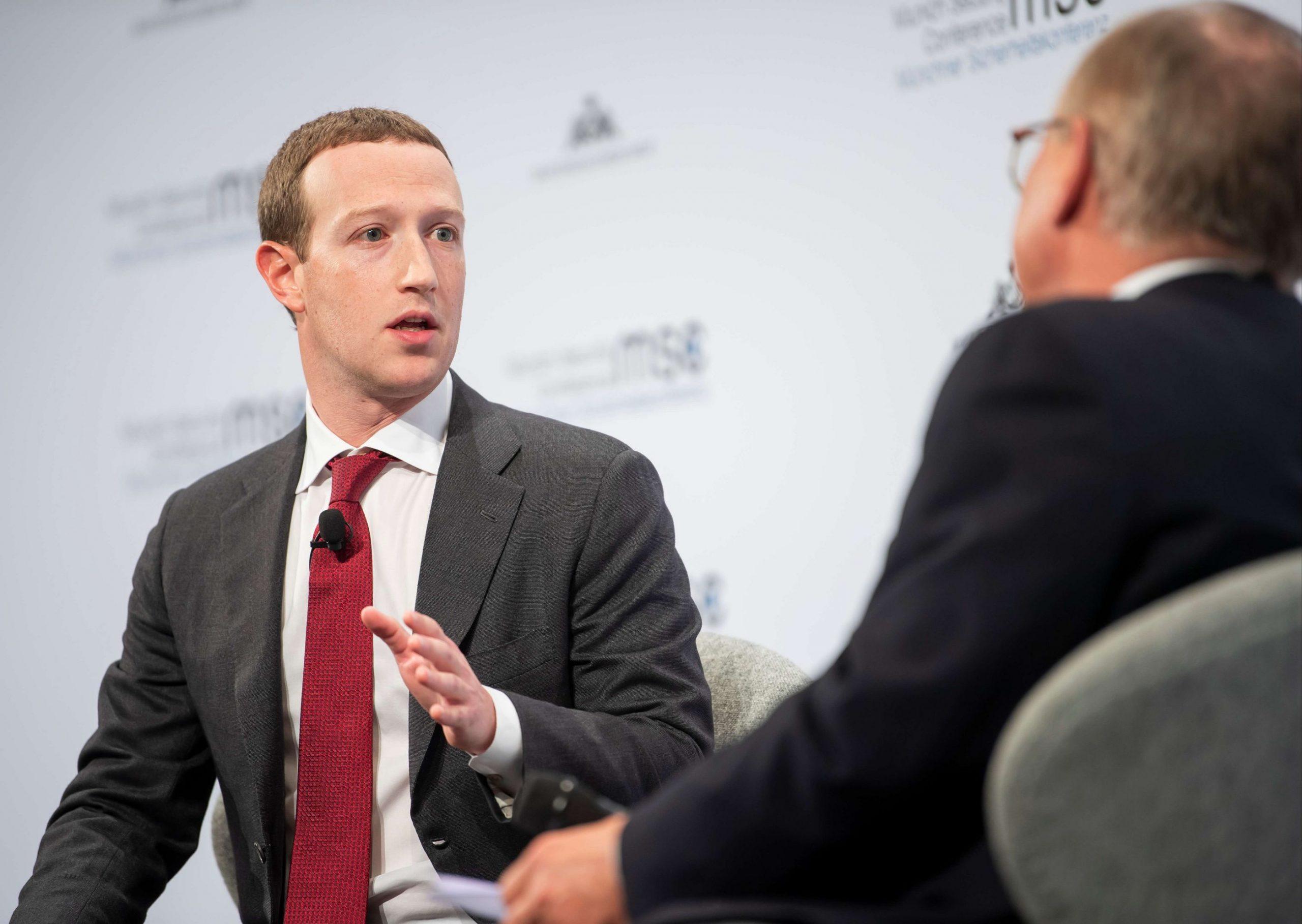 mark zuckerberg facebook torles alprofil