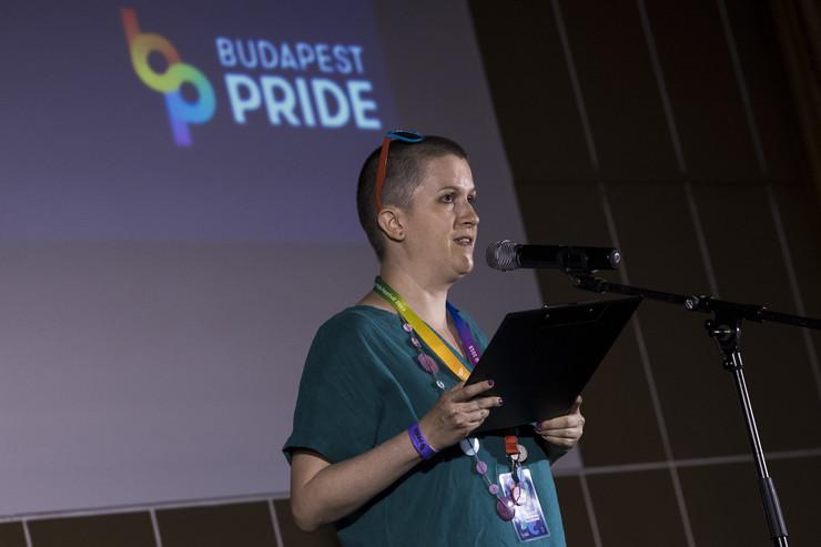 nagy szilvia pride meghalt budapest pride 2019