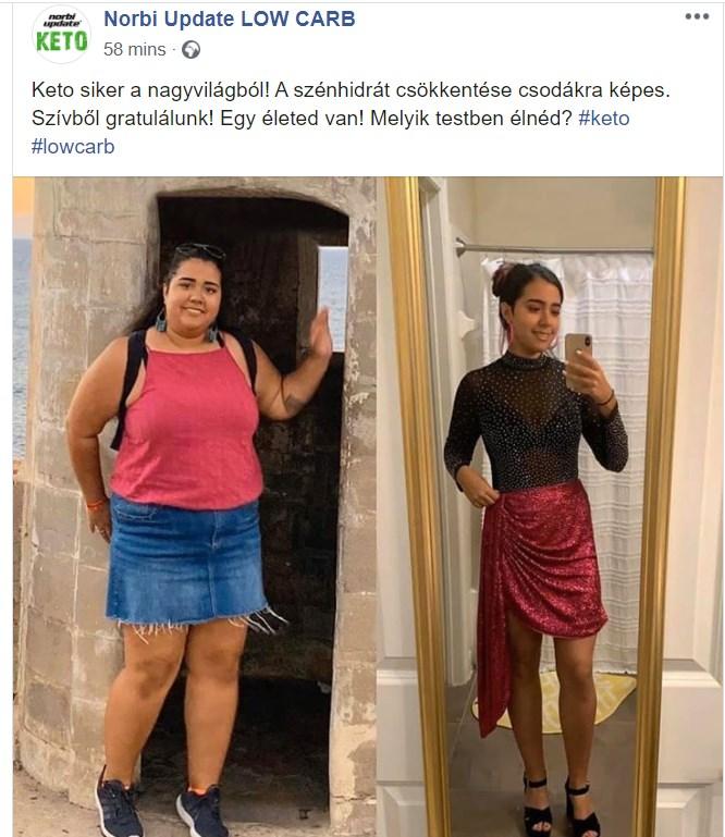 Schobert Norbi Keto Dieta