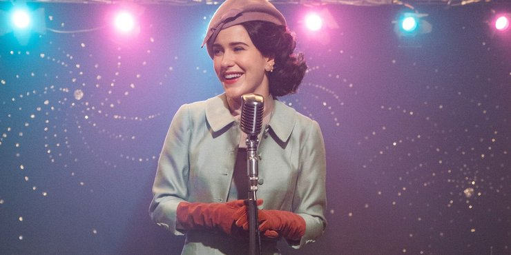 The Marvelous Mrs Maisel Cropped