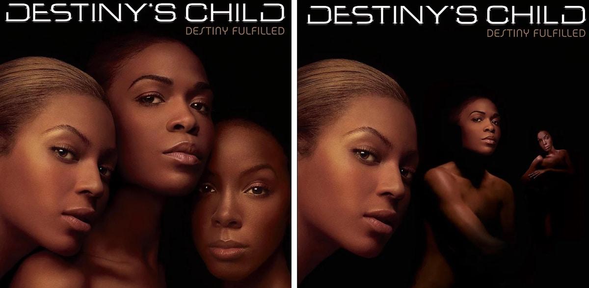 destinys child destiny fulfilled
