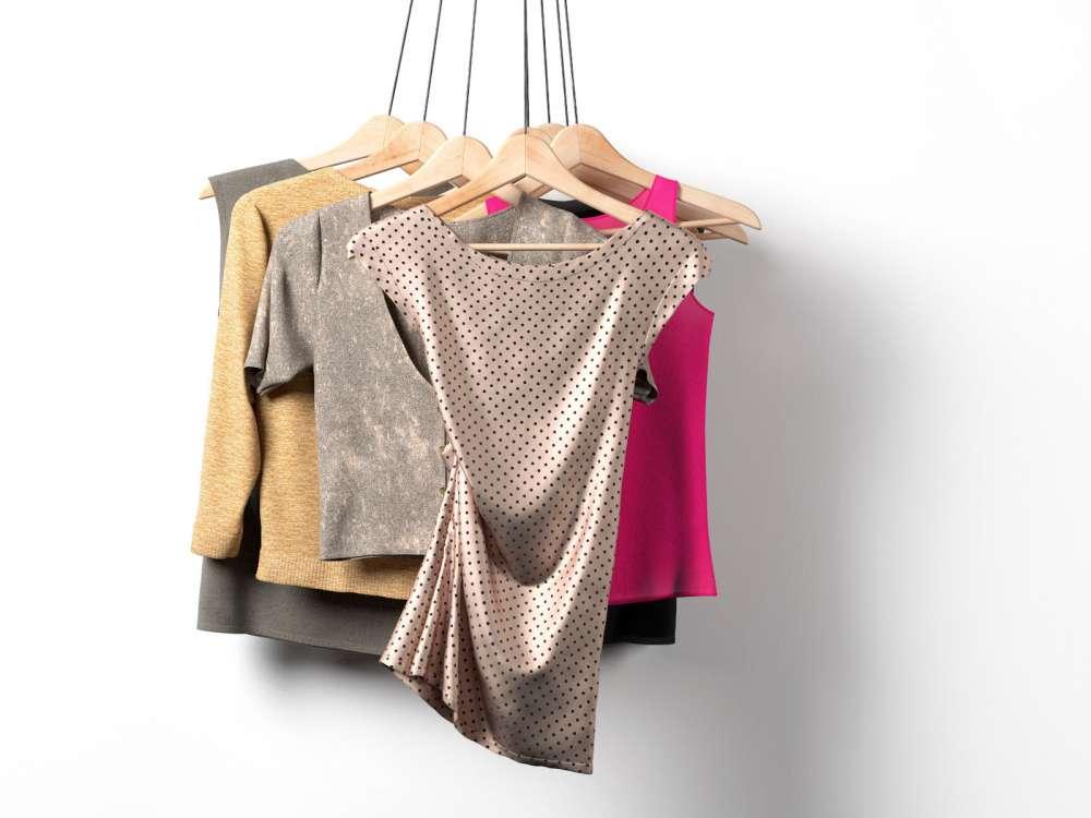 fashion rental
