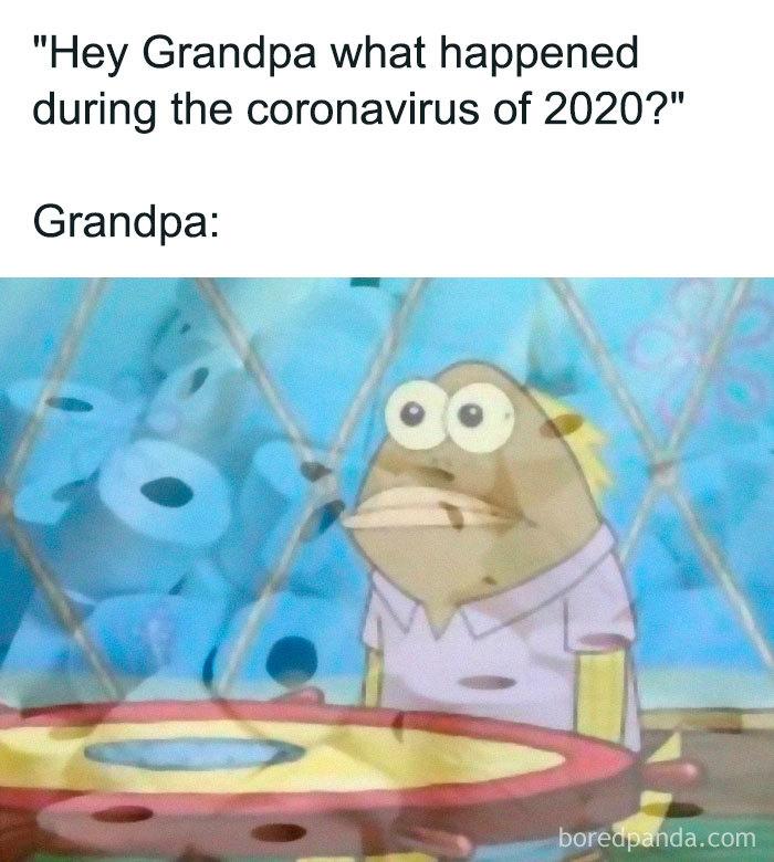 koronavirus mem0
