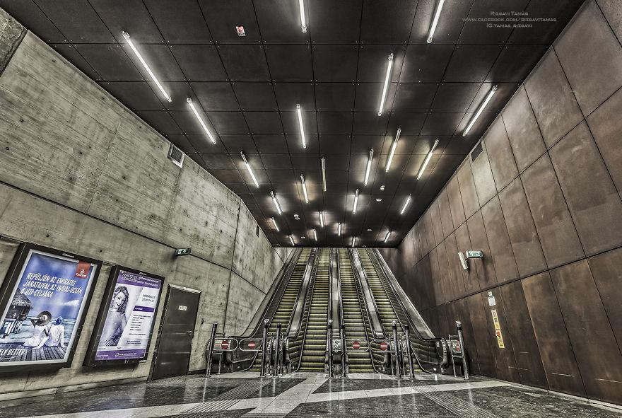 rizsavi metrokijarat