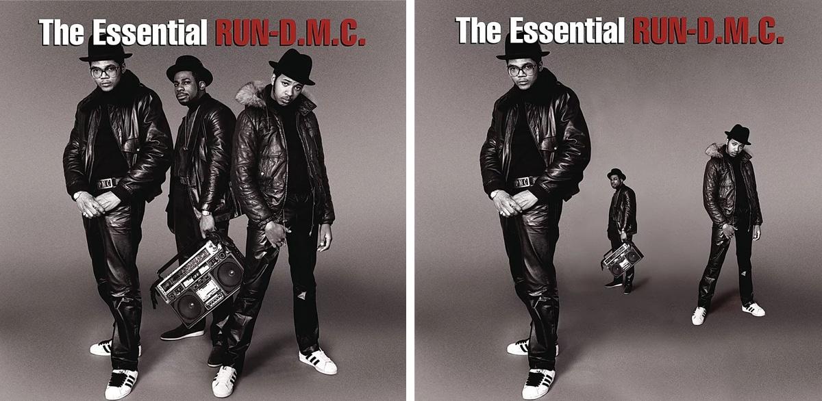 run dmc the essential
