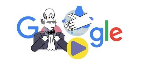 semmelweis ignac kezmosas google koronavirus
