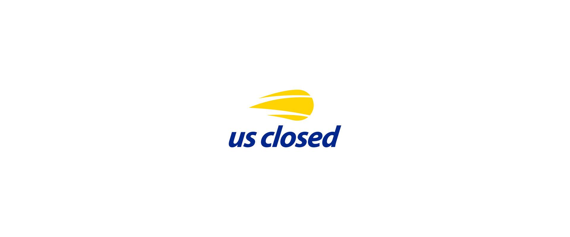 us open loronavirus logo