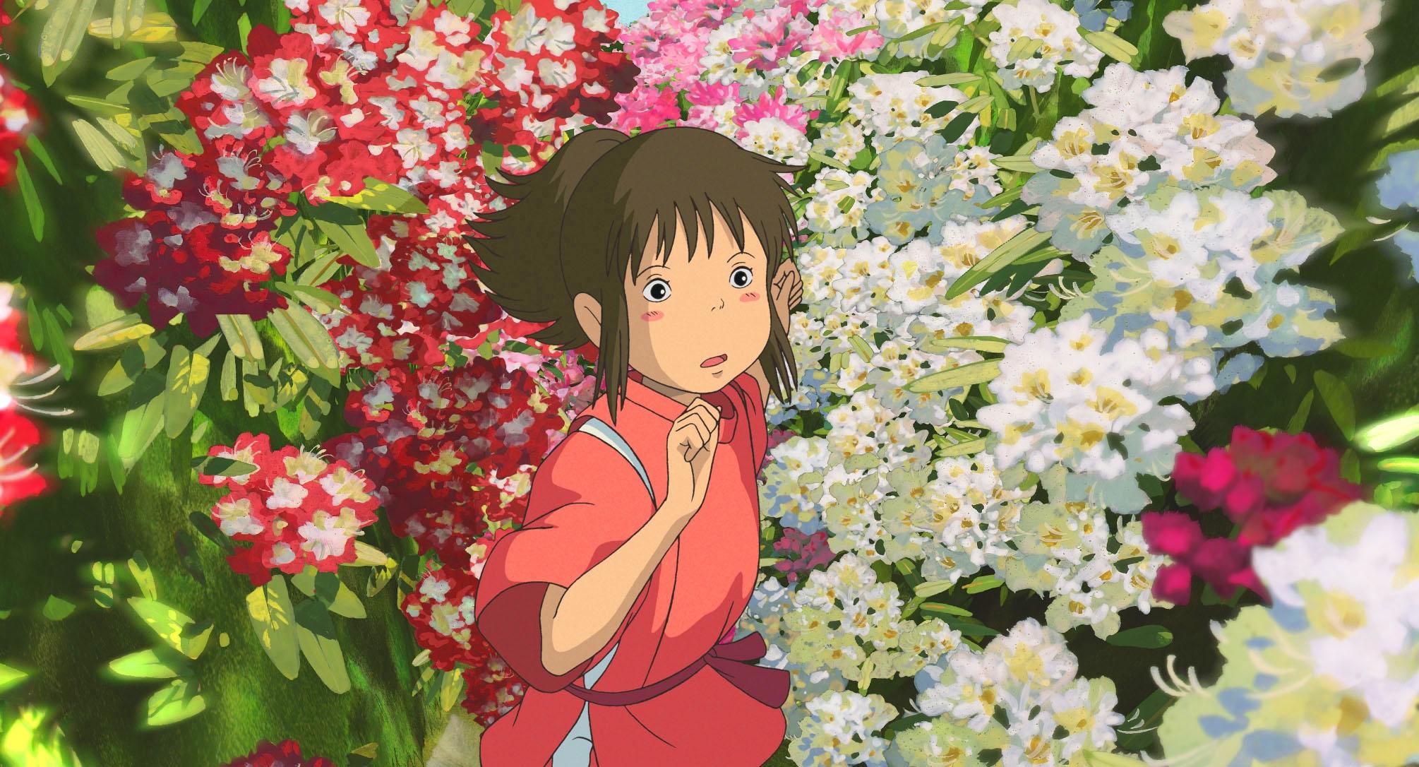 Chihiro 2001
