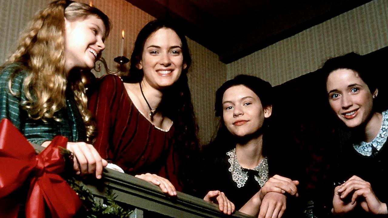 Kisasszonyok 1994
