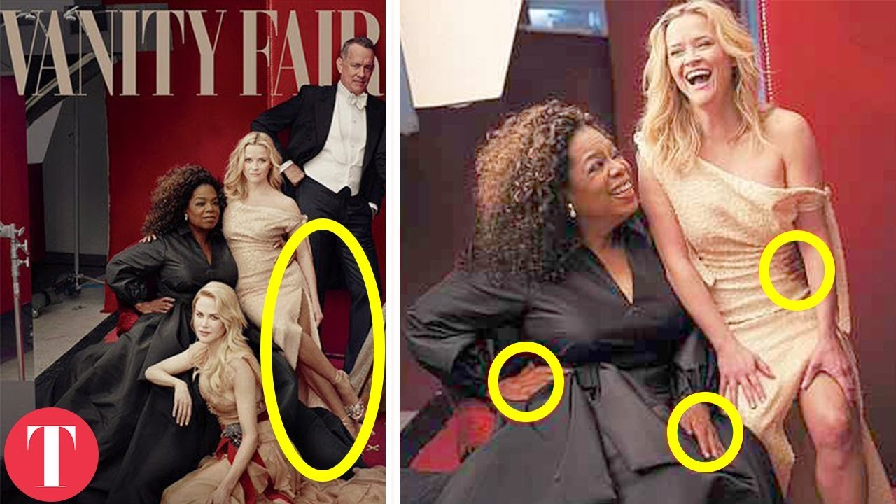 oprah winfrey photoshop baki
