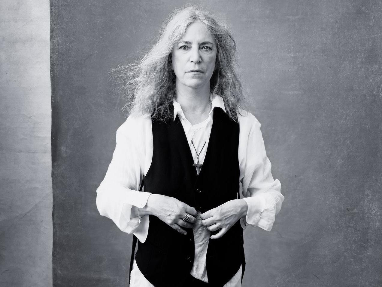 patti smith pirelli