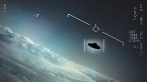 ufo videok dokumentumok pentagon