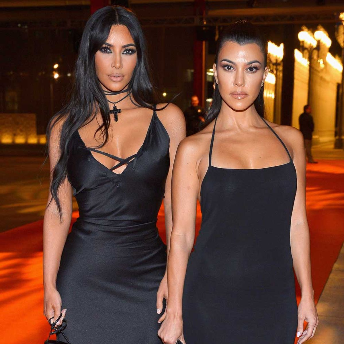14 kardashian getty