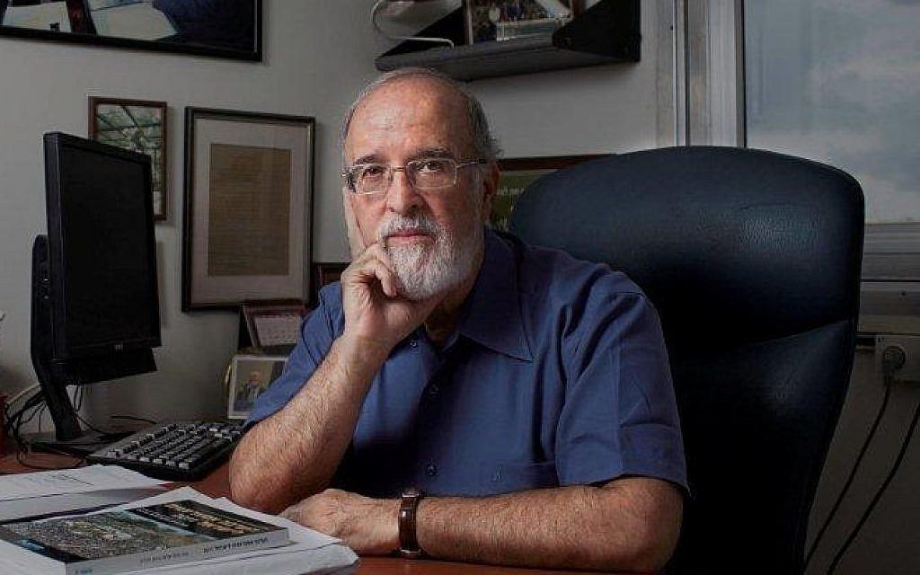 Isaac Ben Israel koronavirus masodik hullam