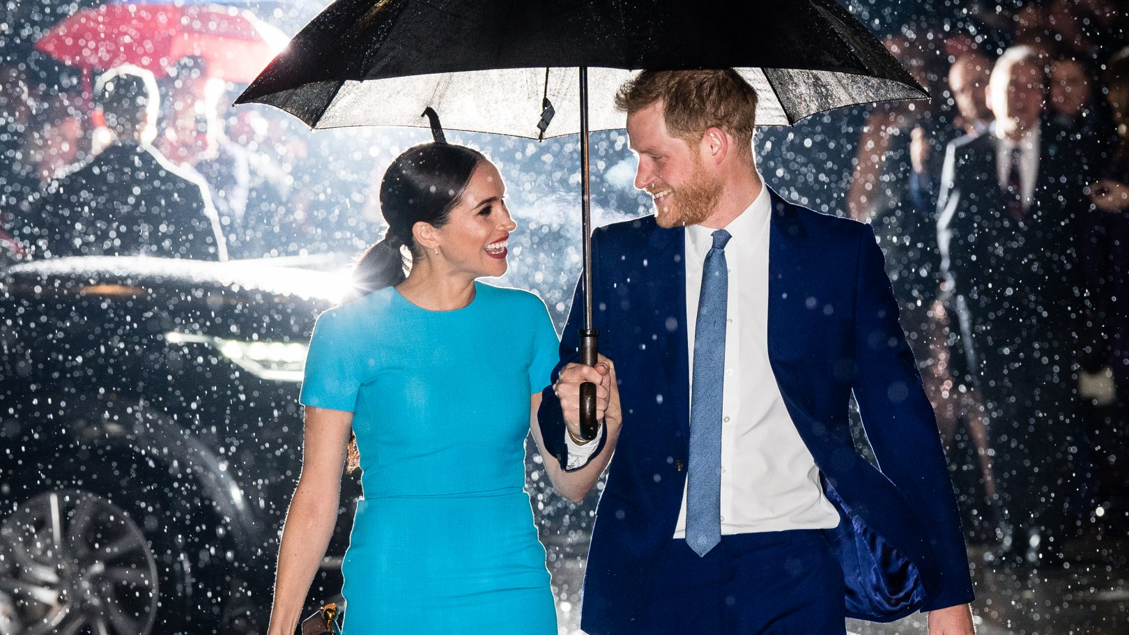 harry herceg meghan markle konyvek tom quinn kensington palace