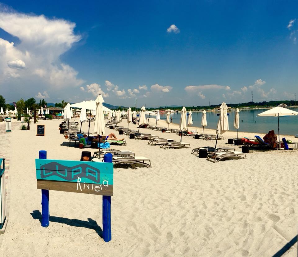 lupa beach nyitvatartas 2020