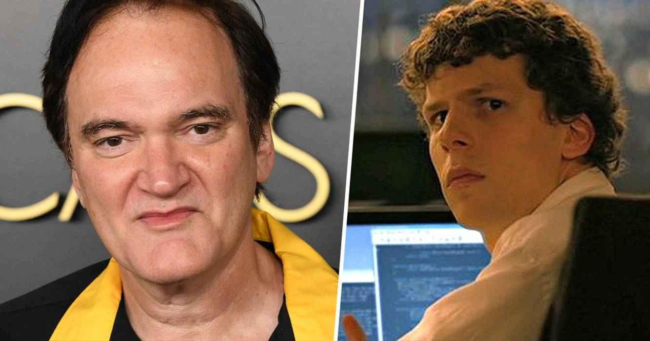 Tarantino Facebook Film