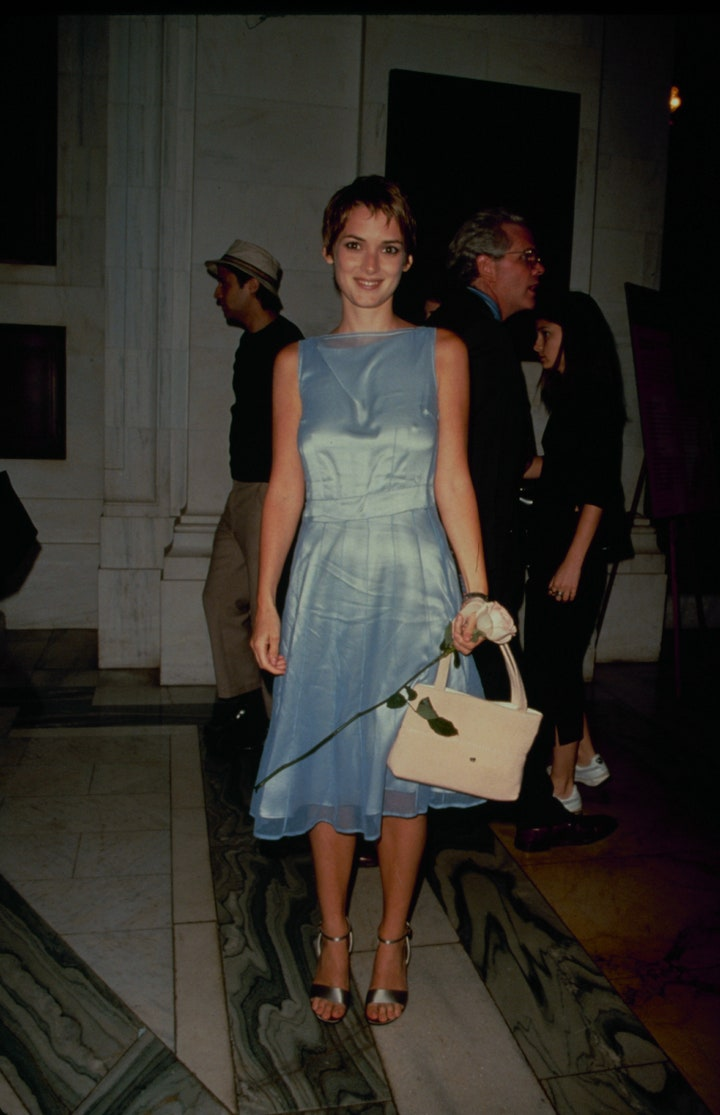 winona ryder time and life pic