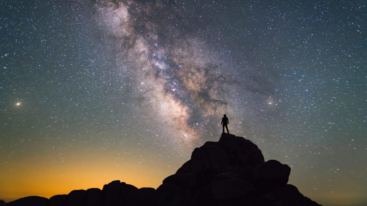 galaxis civilizizacio