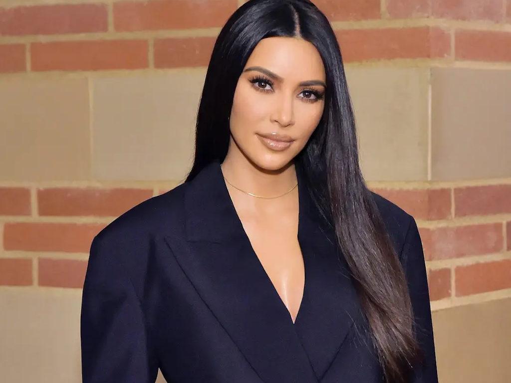 kim kardashian podcast