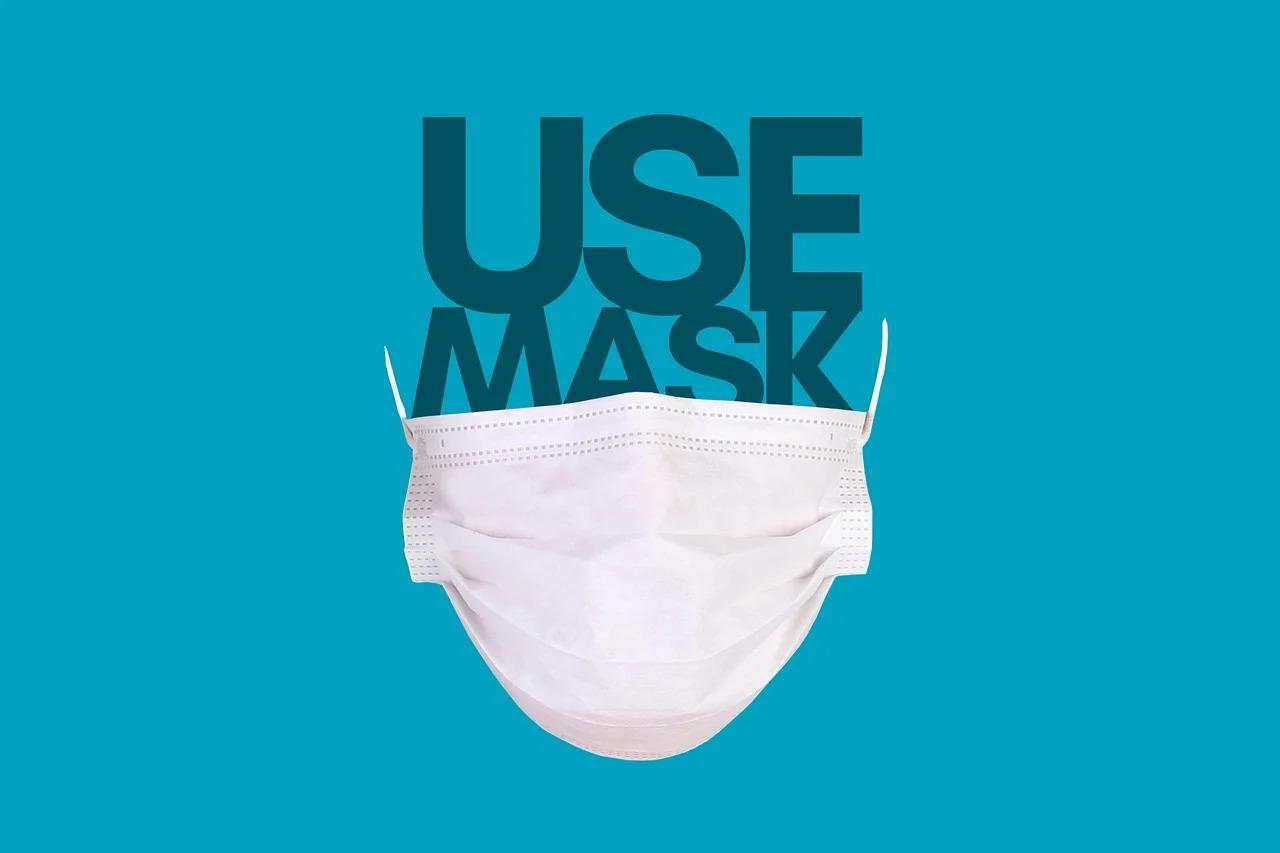 koronavirus maszk viselese bolt biztonsagi or csonttores