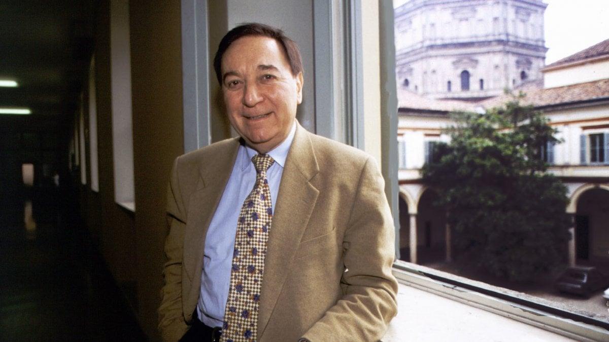 meghalt Marcello Abbado zongoramuvesz zeneszerzo