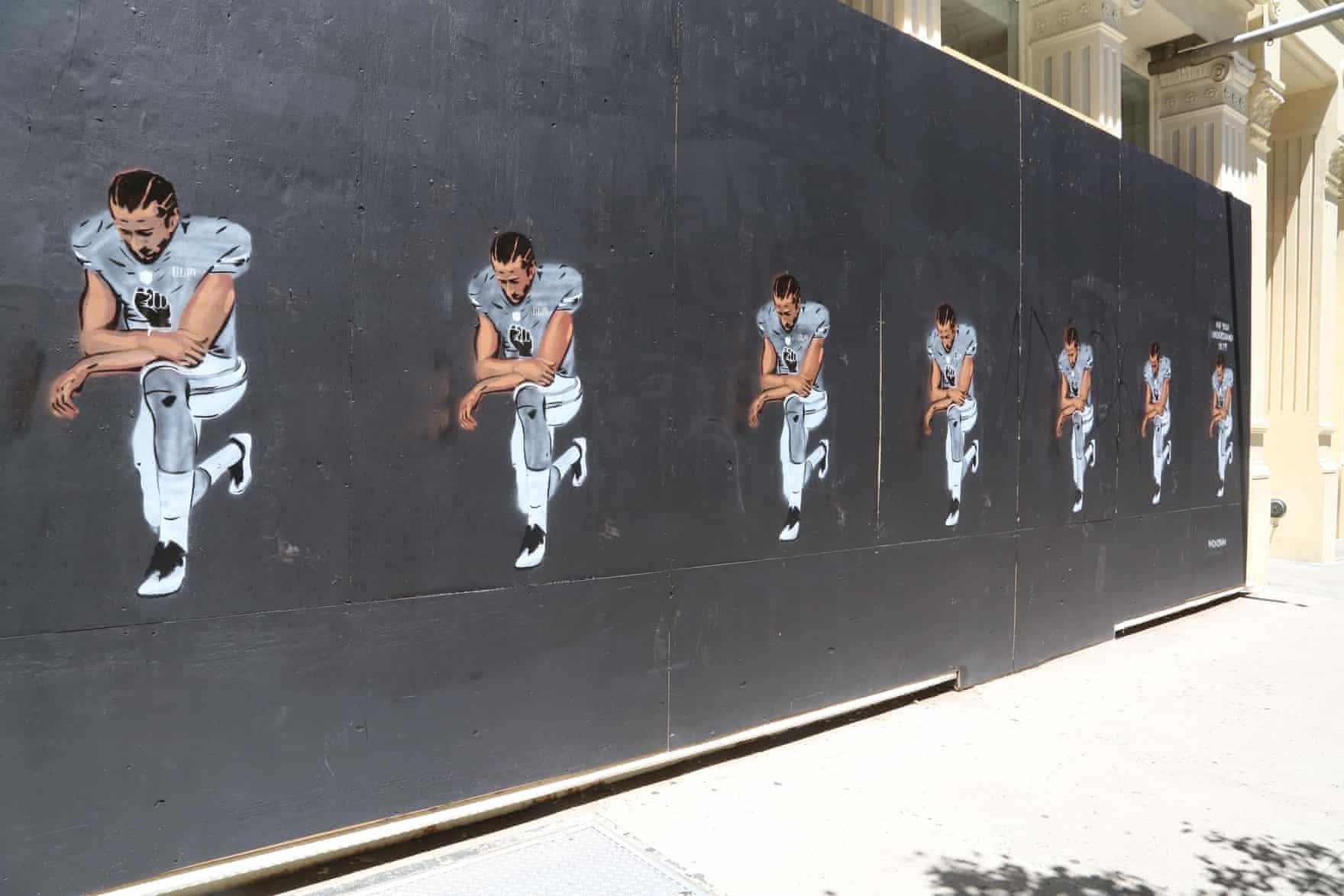 New York Graffiti Blacklivesmatter12