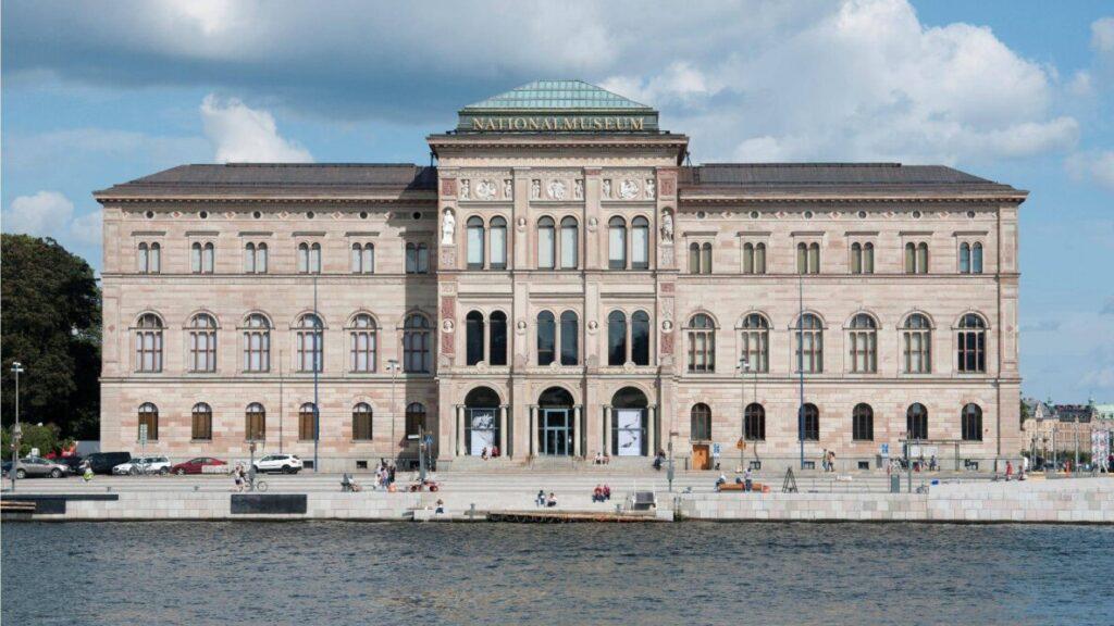 stockholm nemzeti muzeum