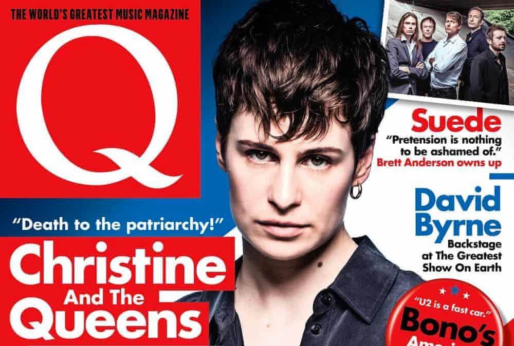 Q magazin megszunik