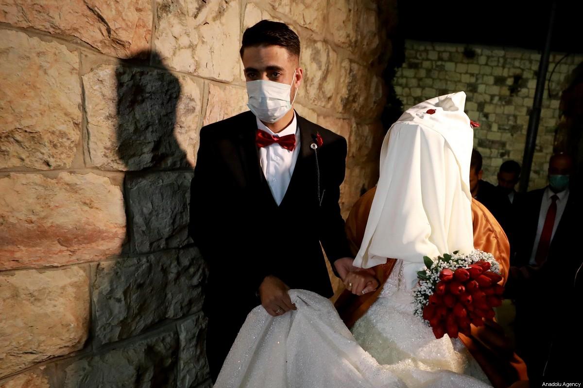 koronavírus esküvői szezon