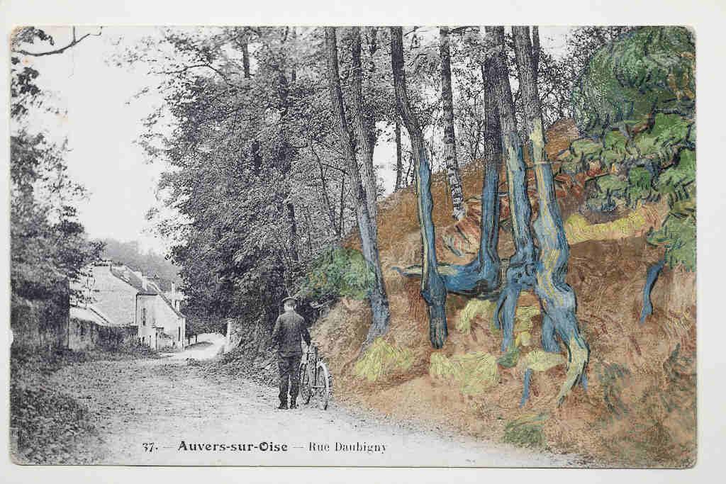 Egy képeslap miatt fedték fel Vincent van Gogh rejtélyét