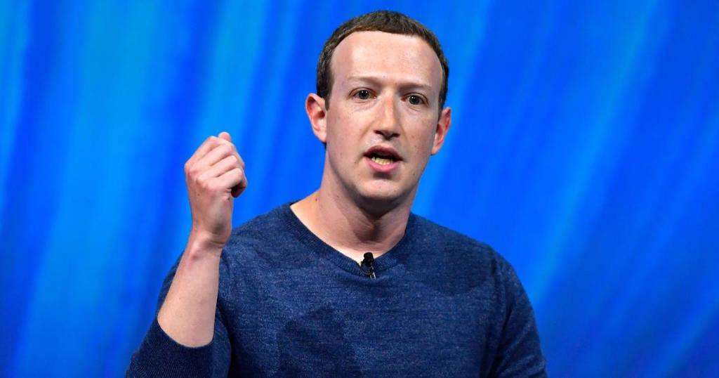 zuckerberg facebook black lives matter