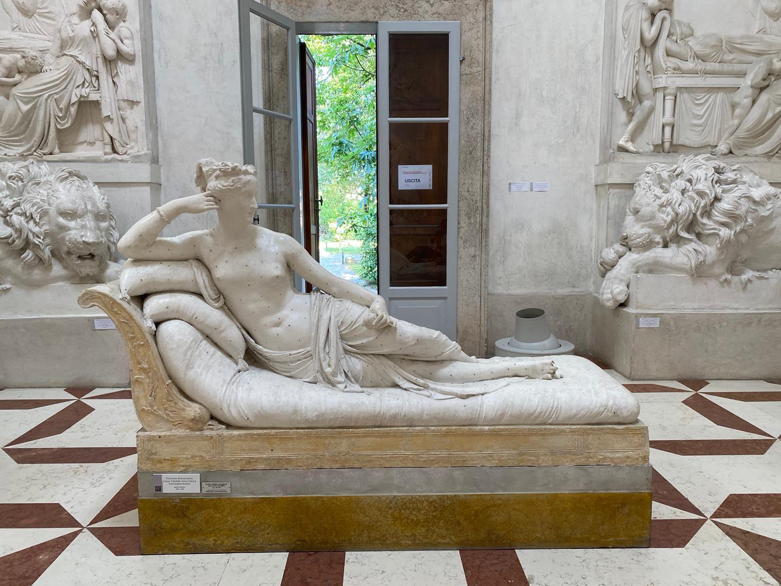 canova szobor