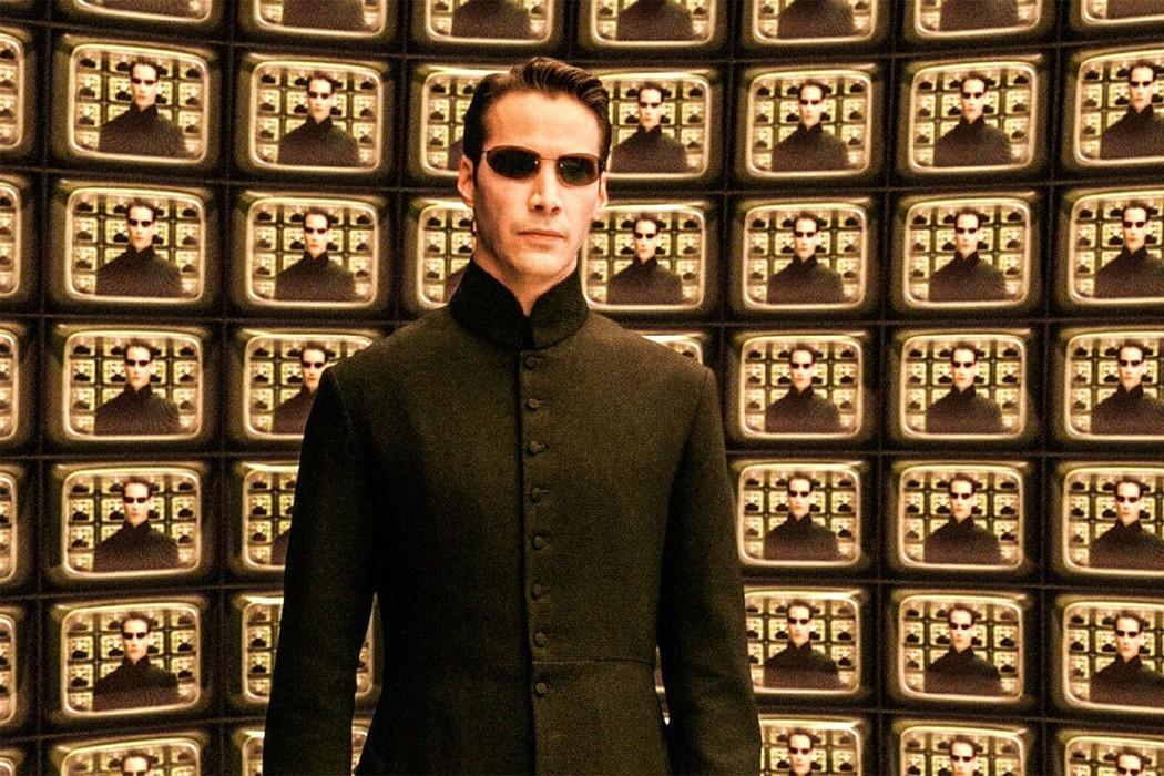 Matrix Transznemuseg Wachowski