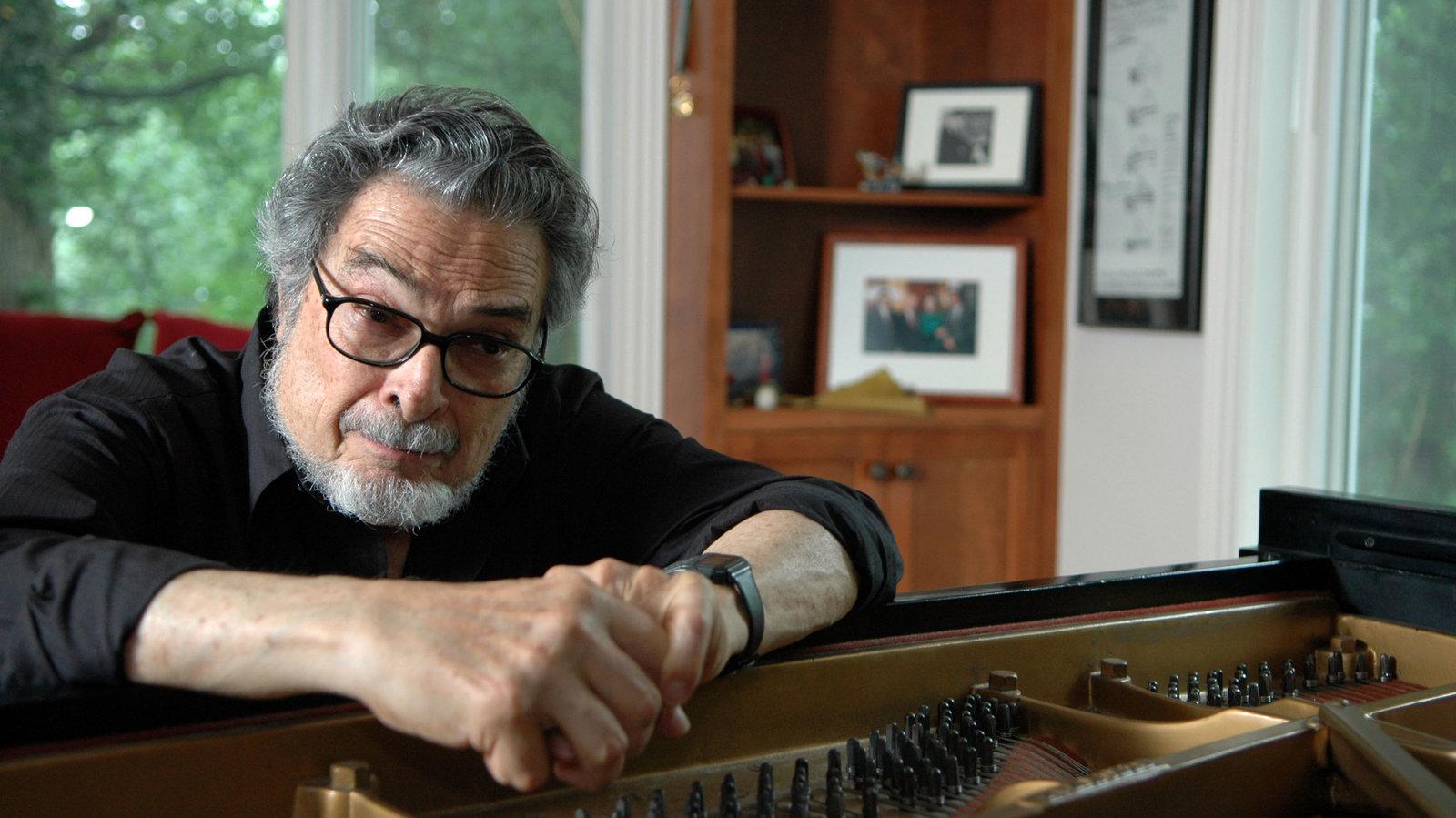 meghalt leon fleisher zongorista