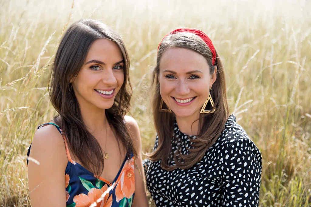 Sophie Tyrell és Gracie