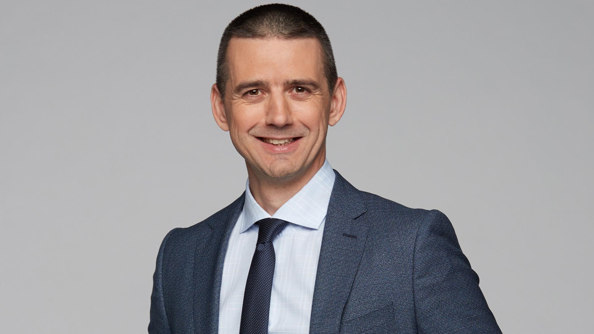 Veber Istvan meteorologus idojaras rtl klub