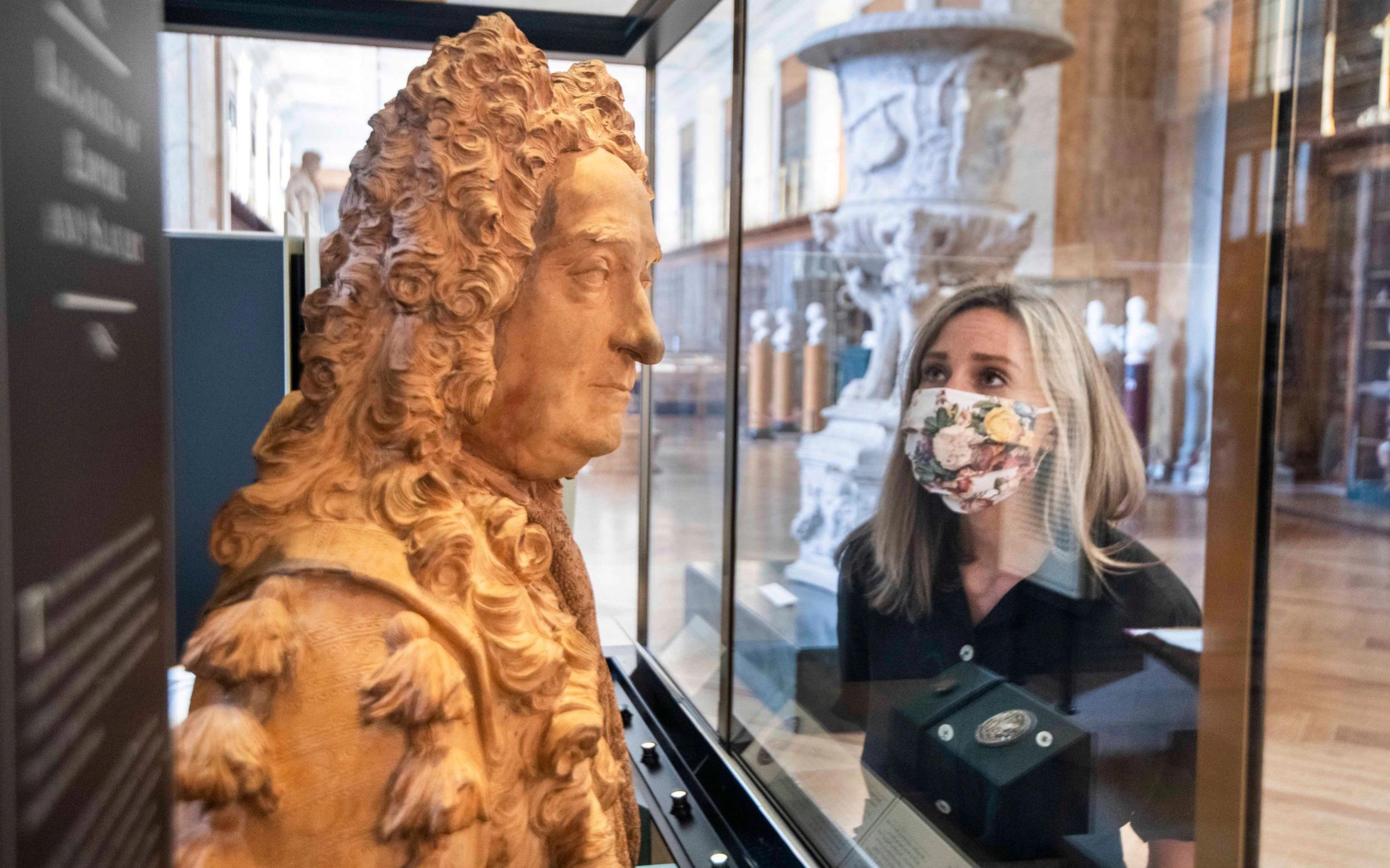 british museum hans sloane black lives matter