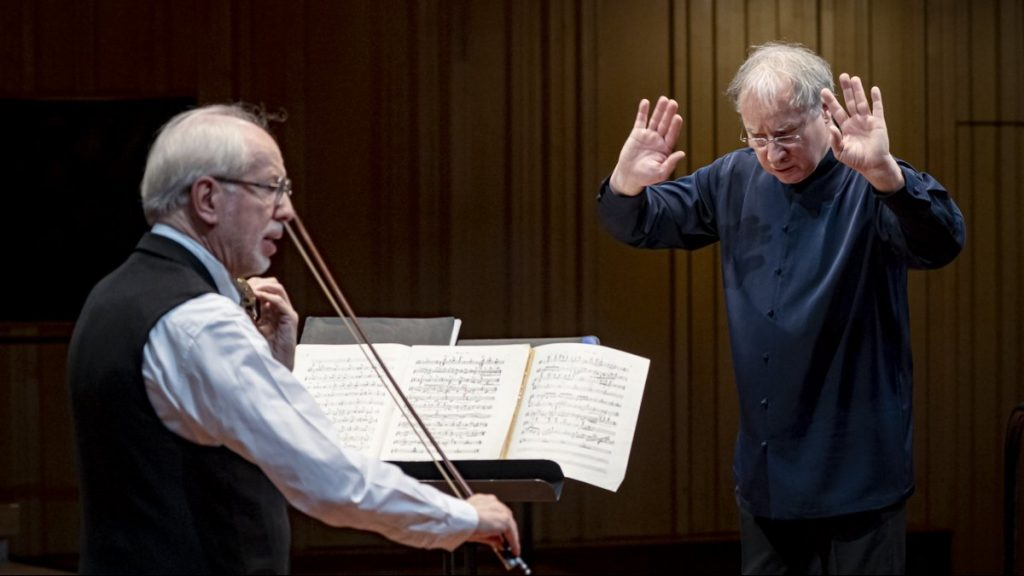 concerto budapest koncertfilm gidon kremer keller andras venice tv awards